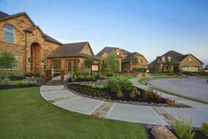 Picture of Home by Cinco Ranch Neighborhood near 77450
